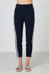 Elka Haven Pant in Navy