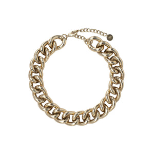 Kitte Connextion Necklace in Gold