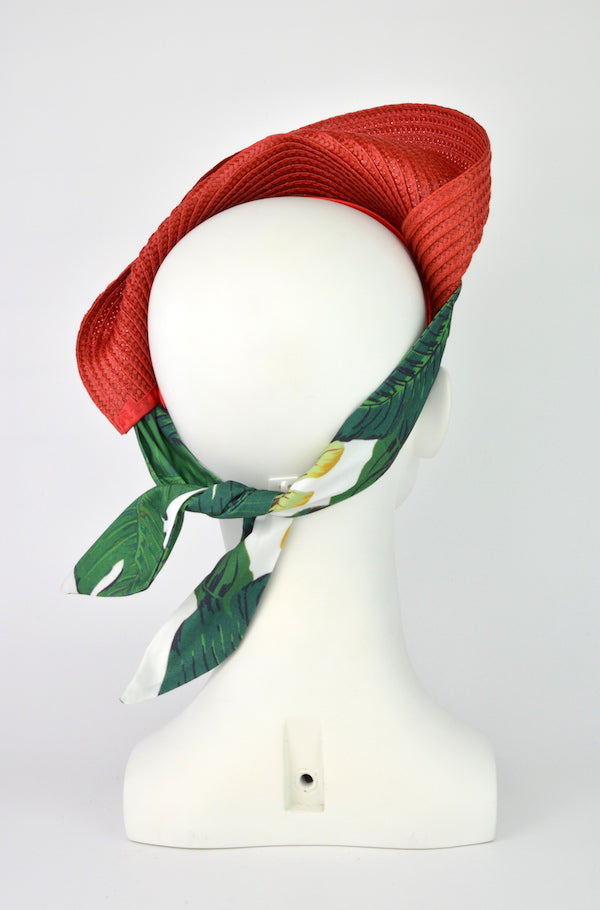 Ford Millinery Mamacita Headpiece