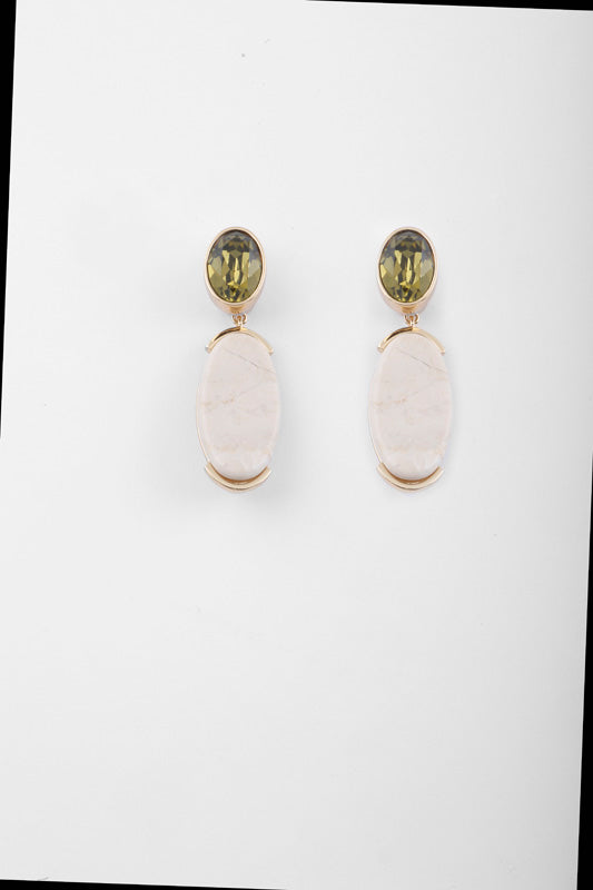 Peter Lang LMI Earrings