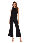Mossman New Direction Jumpsuit in Black