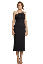 ByKane Finn Dress in Black