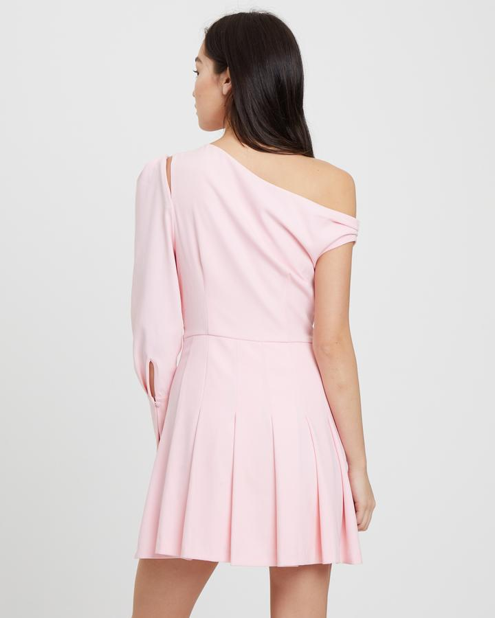 ByKane Lola Dress in Pink