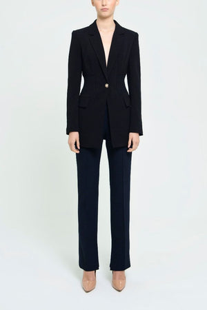 Rebecca Vallance Eddie Jacket in Black