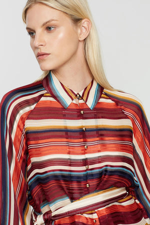 Elliatt Edie Blouse in Multi