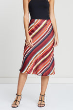 Elliatt Edie Skirt in Multi