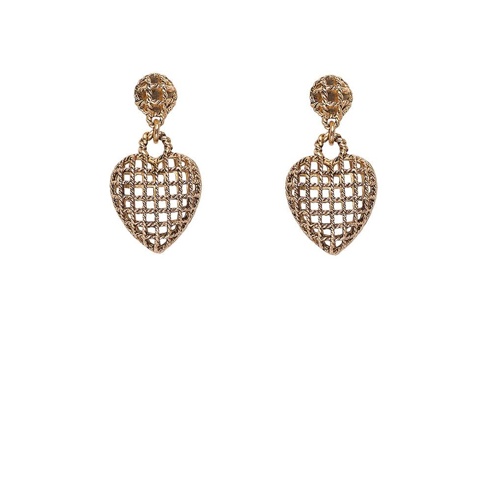 Kitte Lovesick Earrings
