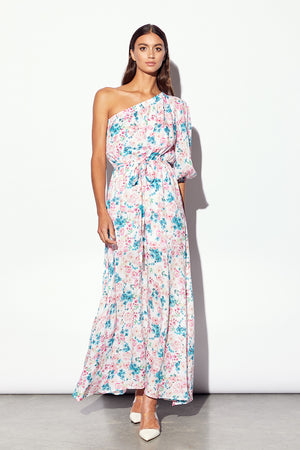 MLM Avery Maxi Dress in Claude Floral