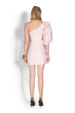 Nicola Finetti Allegra Dress in Spice