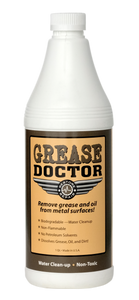 Grease Doctor - 1 Quart