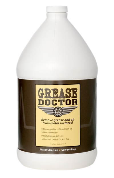 Grease Doctor - 1 Gallon