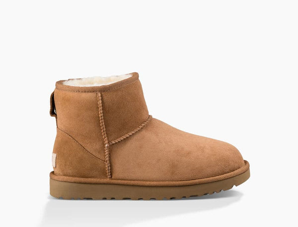 UGG Classic Mini II Boot - Chestnut