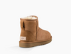 Image of UGG Classic Mini II Boot - Chestnut
