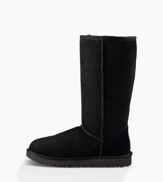 UGG Classic Tall II Boot - Black