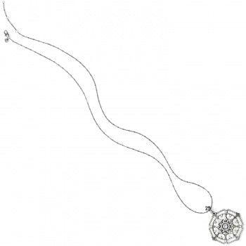 Brighton Majesty Necklace - Silver