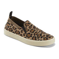 Earth Shoes Spree Sneaker - Leopard