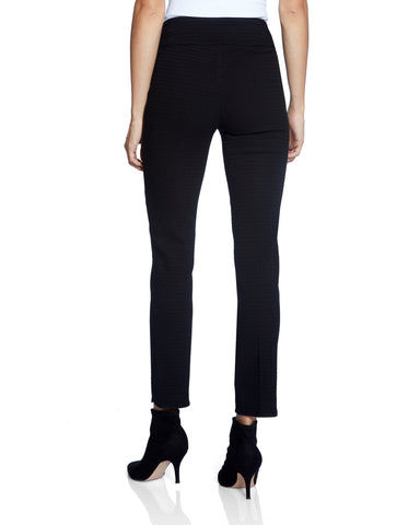Up! Boss Petal Pant - Black
