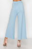 Image of JOH Apparel Farrah Pearl Trim Pant - Sky Blue