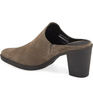 Image of The FLEXX Rock Me Block Heel Mule - Taupe
