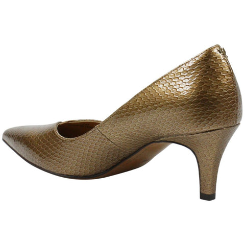 J. Renee Abigaile Pump - Copper