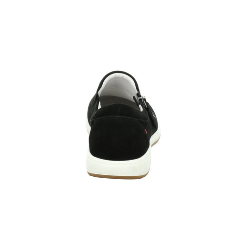 Josef Seibel Caren 22 Sneaker - Black