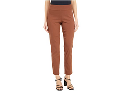 Krazy Larry Pull On Pant - Rust