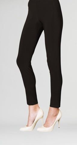 Clara Sunwoo Signature Slim Legging - Black