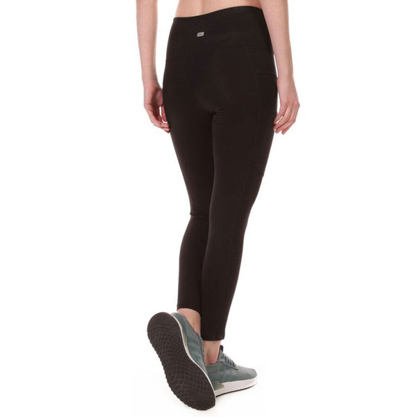 Marc New York Performance High Rise Legging with Pockets - Black