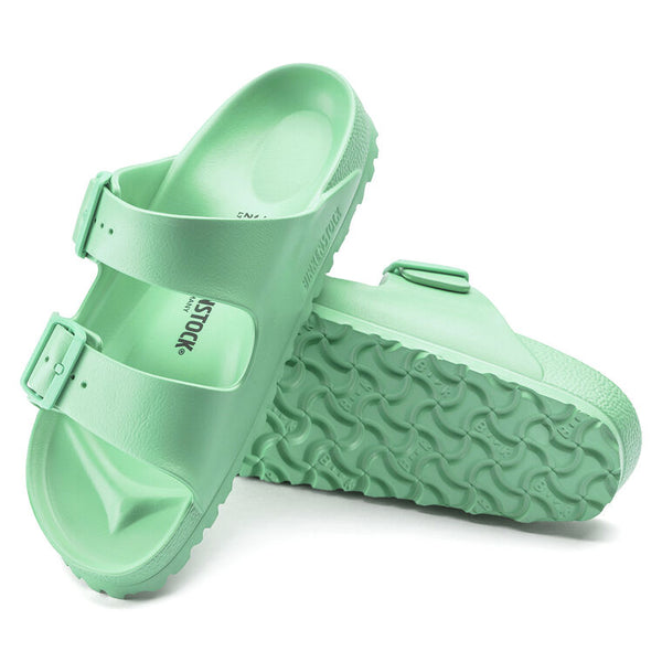 Birkenstock Arizona Bold Jade Water-Friendly EVA