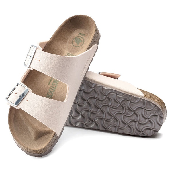 Birkenstock Arizona Vegan Light Rose Birkibuc