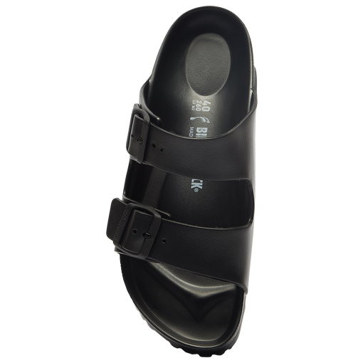 Birkenstock Arizona Black Water-Friendly EVA