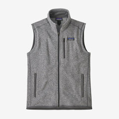 Patagonia Men's Better Sweater Vest - Stonewash