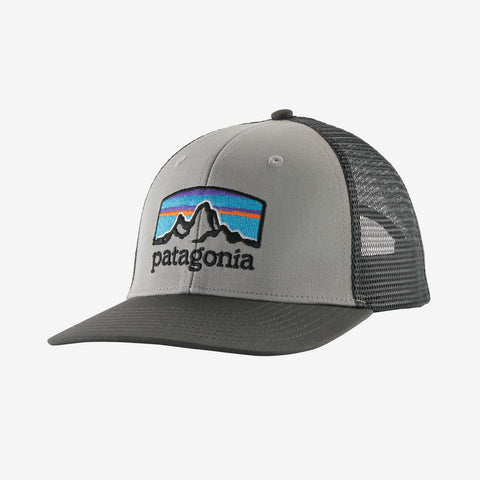 Patagonia Trucker Hat - Grey