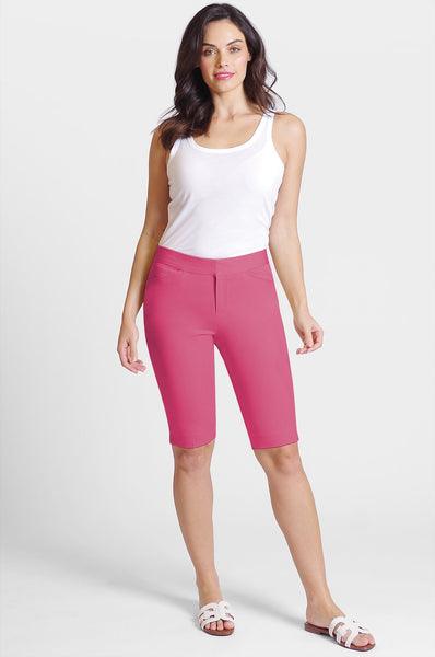 Peace of Cloth Heather Short - Lipstick Pink