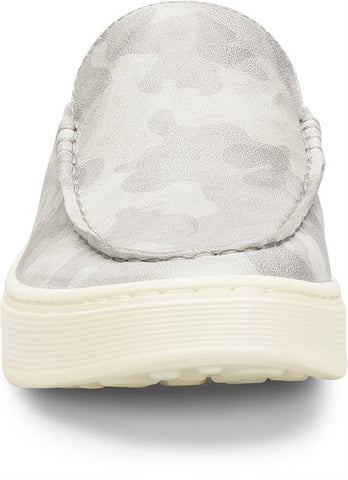Söfft Somers Moc - Light Grey/Camo
