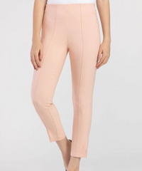 Tribal Flatten It® Pull-On Pant - Rose