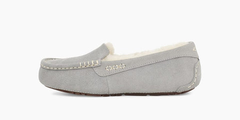 UGG Ansley Slipper - Light Grey