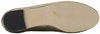 Image of Walking Cradles Bronwyn Ballet Flat - Antique Gold Metallic