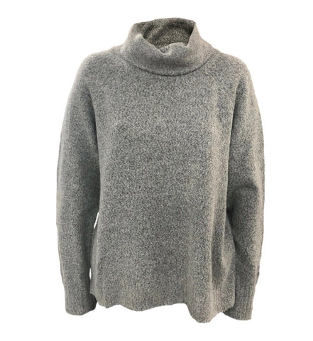 BeachLunchLounge Tatum Sweater - Heather Grey