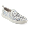 Image of Earth Shoes Zelle Sneaker - White/Multi
