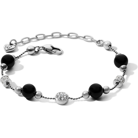 Brighton Collectibles Meridian Bracelet - Silver