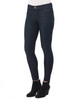 "Image of Democracy ""Ab""solution Booty Lift Jegging - Dark Indigo"