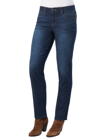 "Democracy ""Ab""solution Straight Leg Jean - Indigo"
