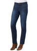 "Image of Democracy ""Ab""solution Straight Leg Jean - Indigo"