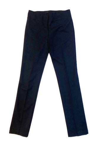 Insight New York Straight Leg Knit Pant - Navy
