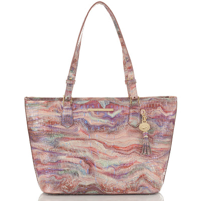 Brahmin Medium Asher Tote - Aura Melbourne