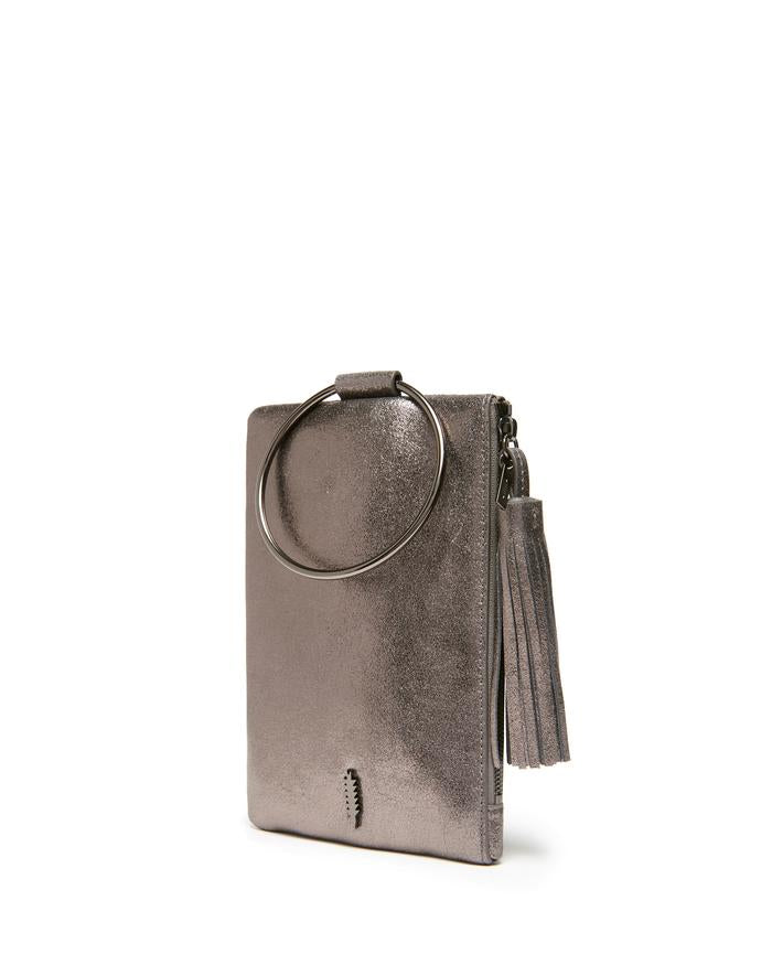 Thacker New York Nolita Clutch - Anthracite