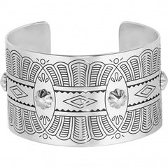 Brighton Southwest Dream Winslow Cuff - Silver