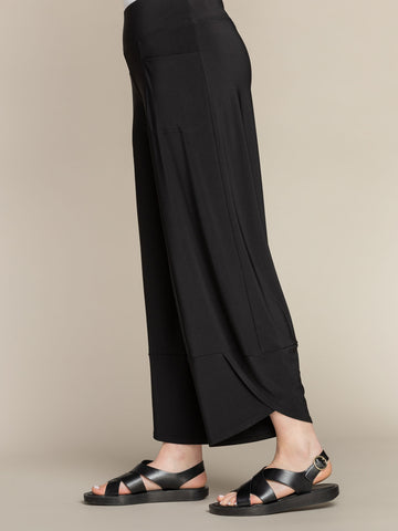 Sympli The Look Pant - Black