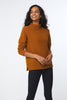Image of BeachLunchLounge Tylee Sweater - Gold